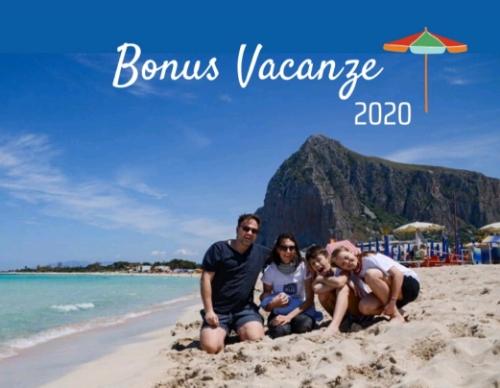 Come ottenere il Bonus Vacanze