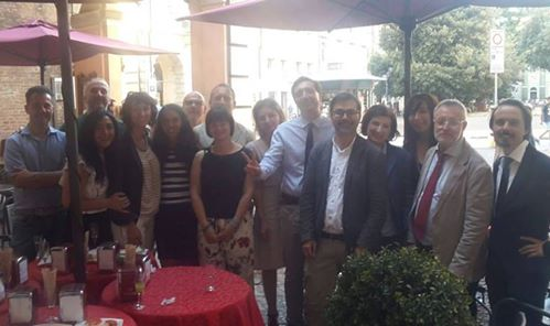 10 anni di Avvocato di strada Modena