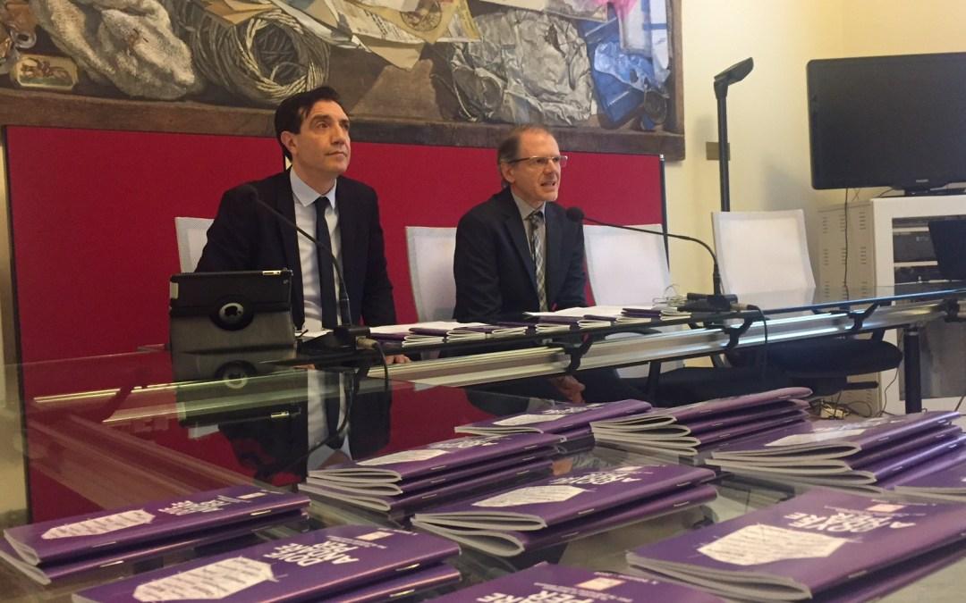 """""""Dove andare per…2018"""", la guida di Bologna per le persone senza dimora"""