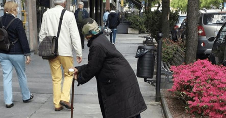 Carmagnola, illegittima l'ordinanza contro i mendicanti