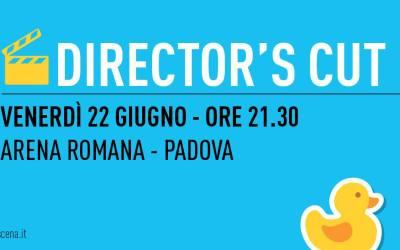 """Padova, """"DIRECTOR'S CUT Spettacolo di improvvisazione teatrale"""""""