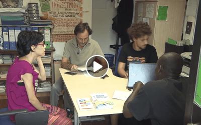 """Avvocato di strada Foggia in onda su """"Quante Storie"""""""