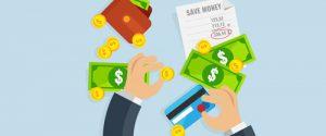 debiti denaro sul conto corrente avvocato in famiglia saldo e stralcio debito dimezzato
