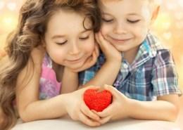 מקום אוהב לילדים שבנו...