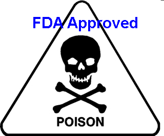 Natural flavors are poisoning your body and what the FDA