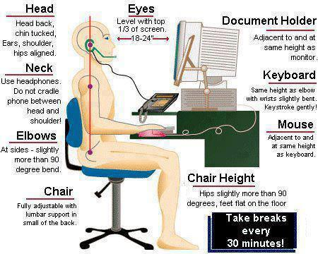 office chair posture tips covers and bows to buy ten for improving ergonomics awaken