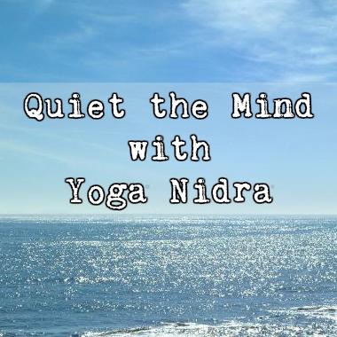 The Power Of Yoga Nidra