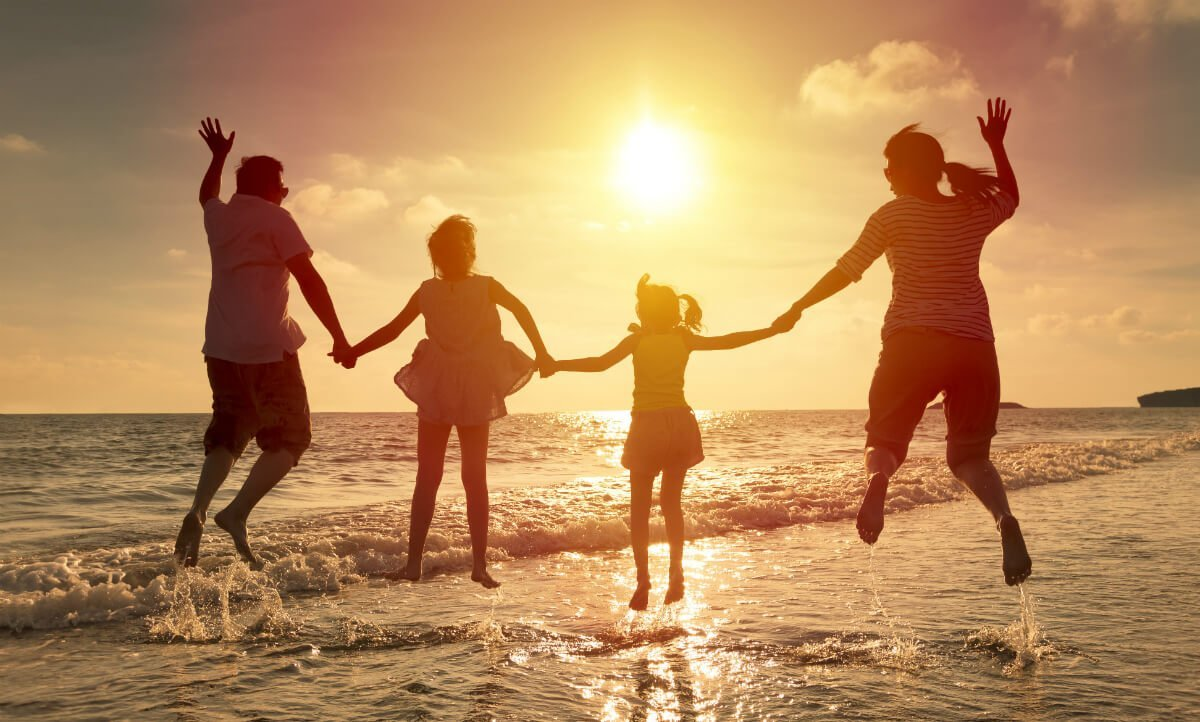 35 family quotes to