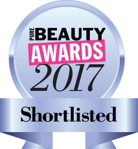 Award-Winning, Aura Clean Deodorant. Natural Deodorant That Works. Organic. By Awake Organics. Pure Beauty Awards Shortlist 2017.