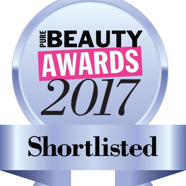 Award-Winning, Aura Clean Deodorant. Natural Deodorant That Works. Organic. By Awake Organics. Pure Beauty Awards Shortlist 2017.