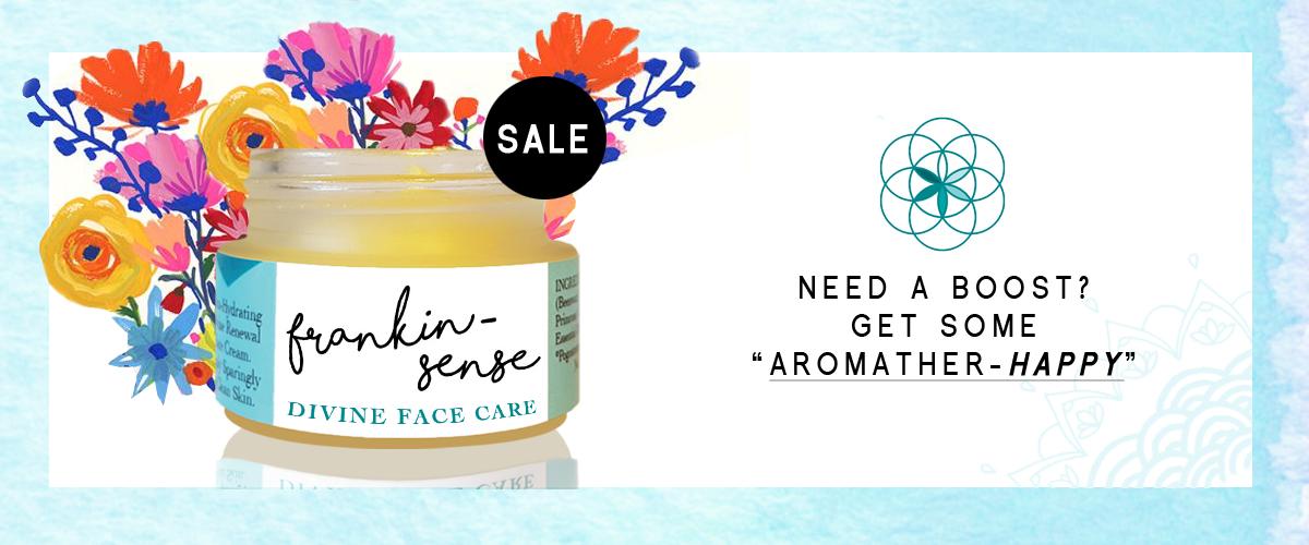 Aromatherapy, Frankincense, Face Cream, Organic face moisturiser, Best Natural, Best Organic. Awake Organics, Natural Cosmetics. Made in England.