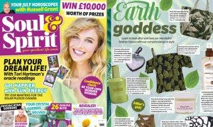 As Seen in Soul & Spirit, Psychologies Magazine, You Magazine. Vegetarian Living, Daily Mail, Pebble Magazine, You Beauty Box. Best of British. Aura Clean Deodorant. Natural Deodorant That Works. Organic. By Awake Organics. Press. New. YouMagSocial. Daily Mail Online. Sunday Mail, Red Online, The Green Parent. Winner 2017 Natural Beauty Awards.