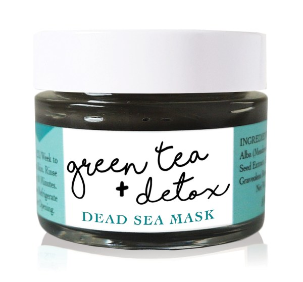 Enzyme, Green Tea + Detox, Dead Sea Mud Mask + Cleanser. Organic Mask, Anti-ageing mask, cleansing mask, green tea mask. Pure and natural. Made with Green Tea, Bentonite Clay, Grape Seed, Frankincense, Hemp, Carrot Seed. Consciously Made in England.