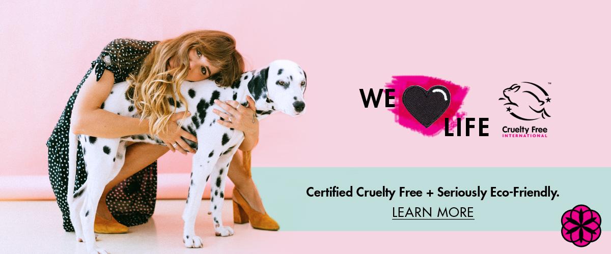 awake organics cruelty free beauty brand uk | Main Image