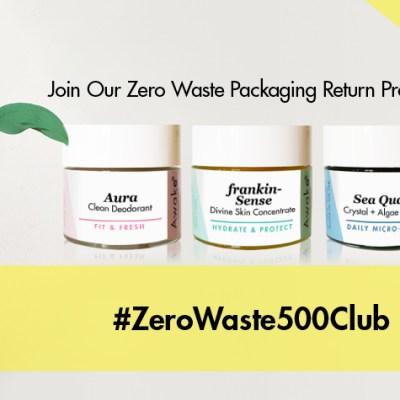 Zero Waste Packaging Returns
