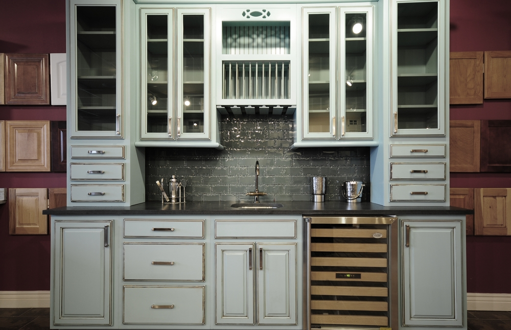 kitchen cabinets stores wall faucet cabinet store treasures awa