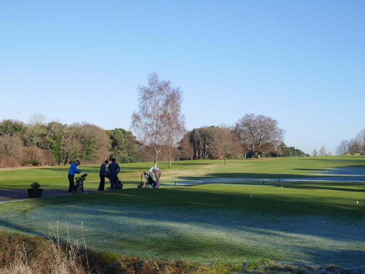 Farnham Golf Course