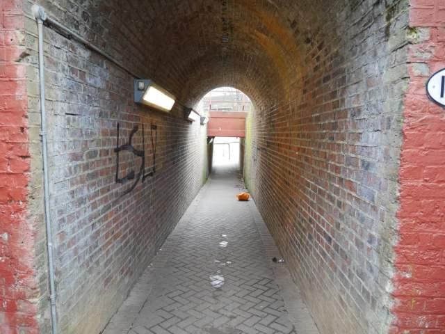 Potters lane