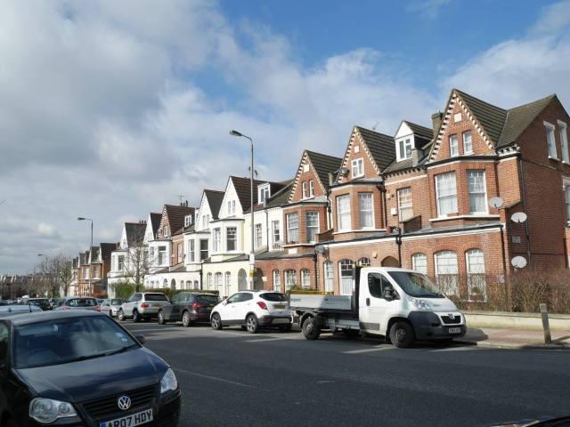 Pretty Houses near Streatham