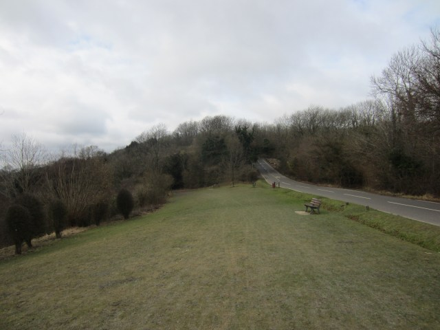 Caterham viewpoint