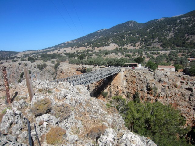 Aradena bridge