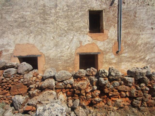 Aradena village