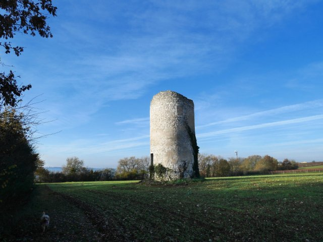 le Moulin de la Feraille