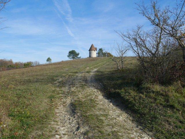 Le Moulin de la Rouquette