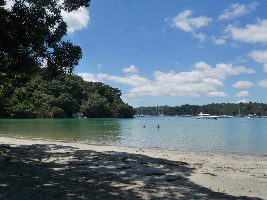 Auckland Activities – Waiheke Island
