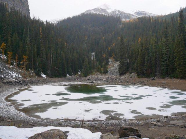 Mirror Lake, Banff National Park