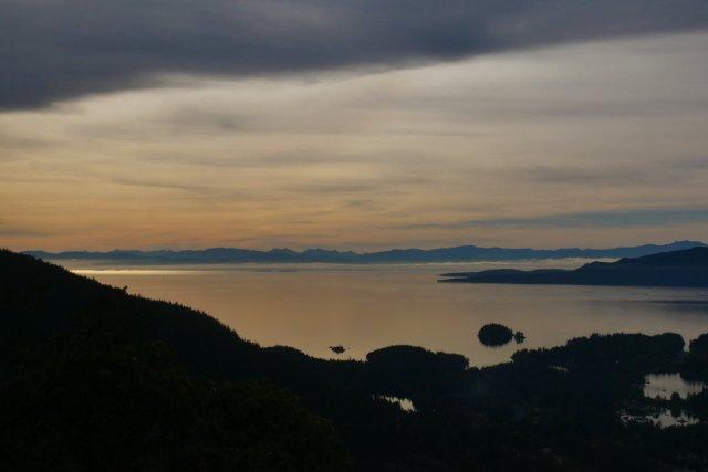 Last Mount Daniel View