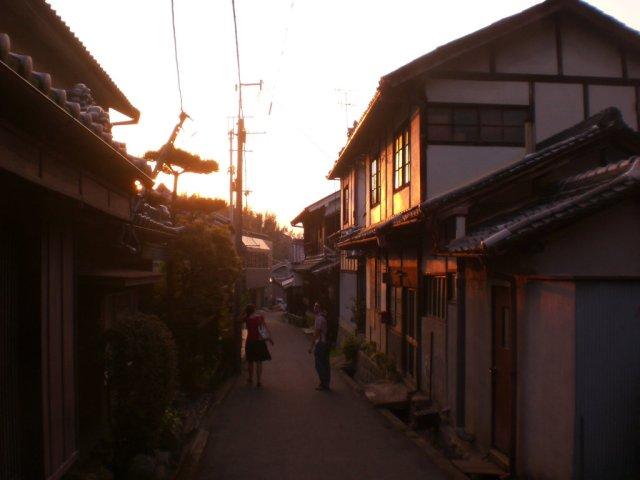 Takatori buildings