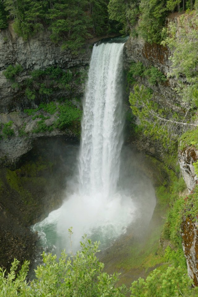 Bandywine Falls