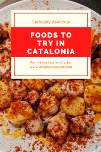 Catalan Food Guide - You'll want to eat it all