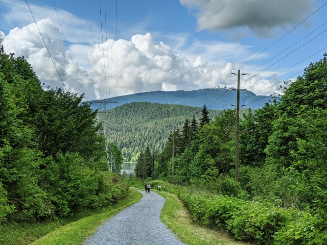 Barnet Trail