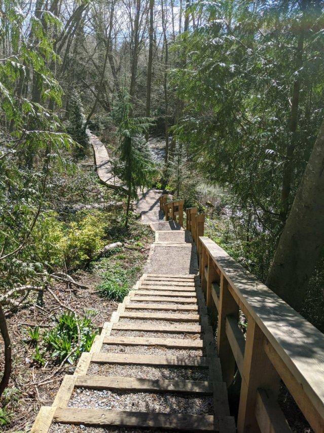 Renfrew Ravine Park