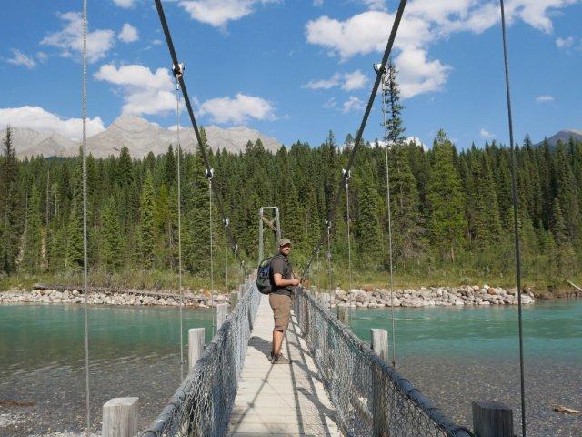 More Bridges across the Vermillion River