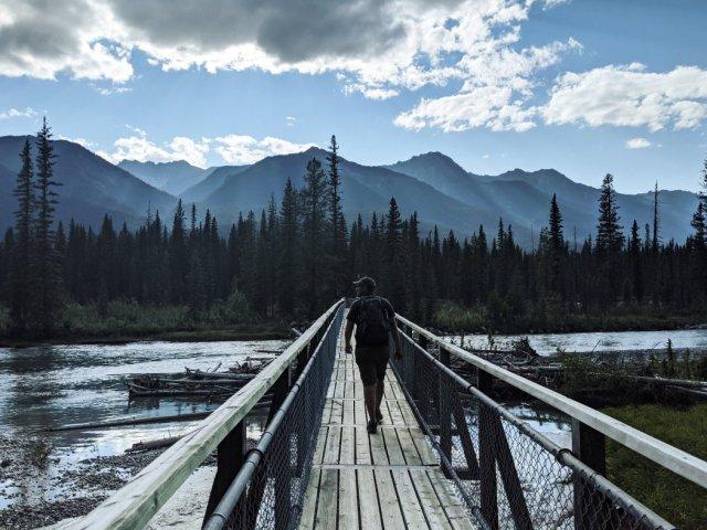 Final Bridge views