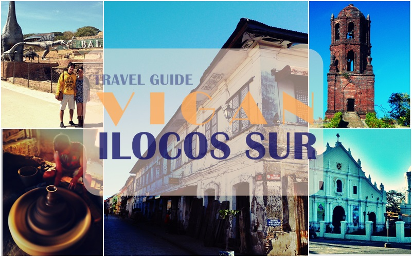 Budget Guide to Vigan