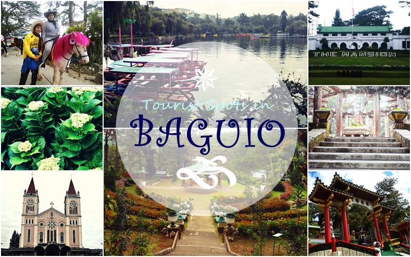 Baguio City Tourist Spots: A Showcase Of The City's Art