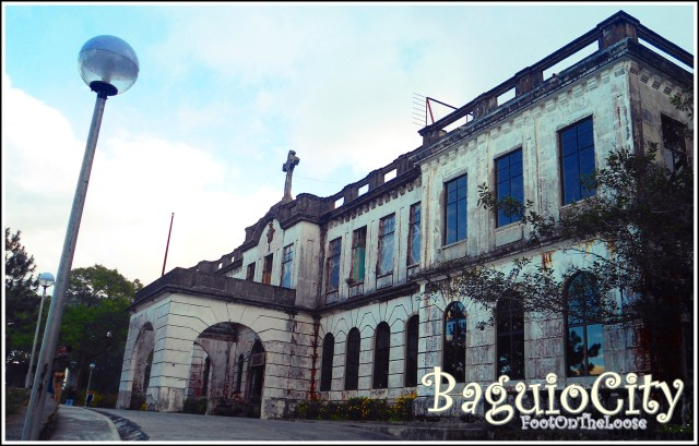 Tourists Spots in Baguio