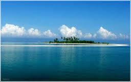Puntod Island