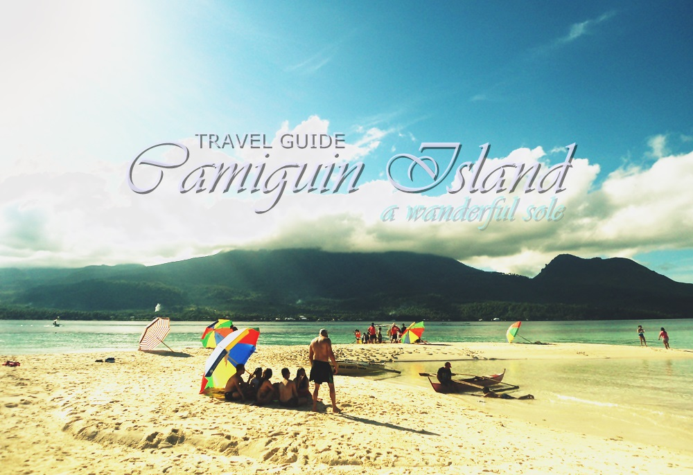 Budget and travel guide to Camiguin