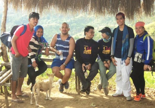Mt. Batulao Dayhike