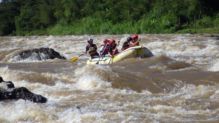Activities in cagayan de oro