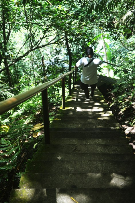 TRAVEL GUIDES TO CASARORO FALLS & PULANGBATO FALLS