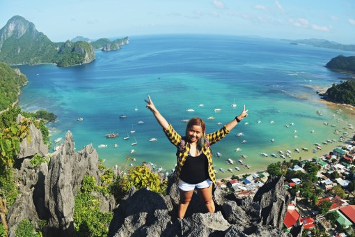 ULTIMATE GUIDE TO CLIMBING TARAW CLIFF EL NIDO'S HIGHEST POINT