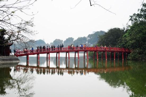 Travel Guide To Hanoi