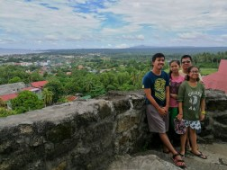 BATANGAS ROAD TRIP