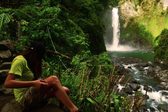 Tappiya Falls 2